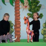 Носорог и Жирафа. 2 класс
